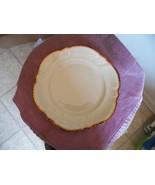 Rosenthal  Viktoria 2091 dinner plate 12 available - $10.84