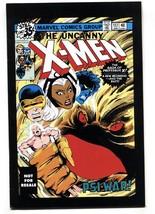 UNCANNY X-MEN #117 comic book 2004-MARVEL COMICS -2nd print - $42.44