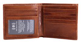 Tommy Hilfiger Men's Leather Wallet Hipster & Valet Billfold Rfid 31TL120002 image 15