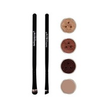 Bella Pierre Get Look Eye Kit Pretty Woman 6-Count Shadow Eyes Makeup He... - $27.52