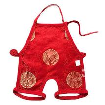 Cloth Baby Bibs Cotton Baby Nursing Belly Band Soft Bellyband Apron image 2