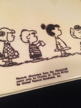 Vintage Peanuts Kids autograph book - unused and in great shape image 4