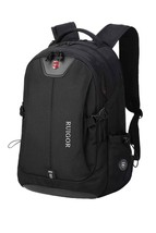 RUIGOR ICON  47 Laptop Backpack Black - $49.95