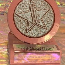 NEW IN BOX Jeffree Star Cosmetics SUPREME FROST Hypothermia SOLD OUT DISCONTINUE