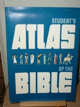 Student's Atlas of the Bible [Paperback] - $11.62