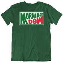 Morning Dew Mountain Dew Grateful Dead T Shirt - $17.99
