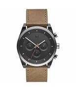 MVMT Element Chrono Collection   Men's Multifunction Watch   Graphite Sa... - $104.99