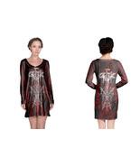 celtic frost Long Sleeve Nightdress - $22.80+