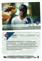 Lot of (3) 2018 TOPPS NOW Card KRIS BRYANT Fastest 100 HRS CHICAGO CUBS ... - $15.00