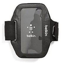 Belkin Components Sport-Fit F8W419BTC00 Armband for iPhone 5/5s - $19.05