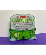 Melissa & Doug Smarty Pants Grade 3 120 Brain Building Cards Home School... - $15.83