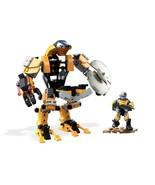 Mega Construx Halo Corporate Security Cyclops Action Figure - $31.67