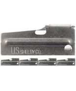 5 Pack US Shelby Co P-38 Genuine Military Can Opener Hand Folding P38 - $8.99