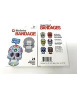 BioSwiss 24 Count Skull Design Bandage .8 oz - $4.80