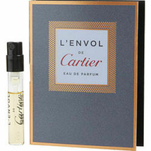 New Cartier L'envol Eau De Parfum Spray Vial For Men - $13.73