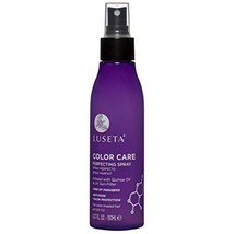 Luseta Color Care Perfecting Spray Luster Lock Multi-Perfector Daily Shi... - $18.40