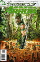 Green Arrow (4th Series) #1 VF/NM; DC | save on shipping - details inside - $2.99