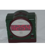 Timex Expedition T155Q Nature Sounds Digital Alarm Clock Dual Alarms - $9.49