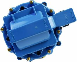 Mercruiser OMC Marine HEI Electronic Distributor 350 454 5.0 5.7 7.4 8.2 Blue image 4