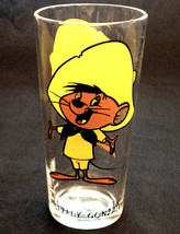 1973 Looney Tunes Speedy Gonzales Pepsi Collector Drinking Glass - $13.99