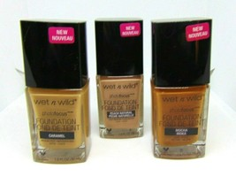 WET N WILD PHOTOFOCUS Stick Foundation 0.42oz./ 12g Choose Shade - $8.50