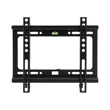 MegaMounts Fixed Wall Mount Bubble Level for 17-42 Inch LCD, LED, and Pl... - $29.14
