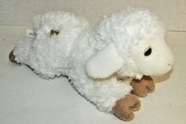 Ganz Webkinz signature smaller lamb white plush sheep stuffed toy - $9.89