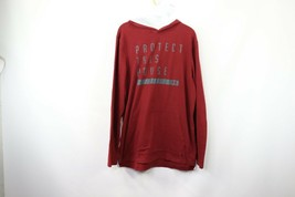 Under Armour Mens Large Protect This House Loose Pullover Hoodie Sweatsh... - $33.61