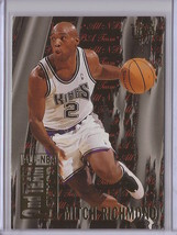 1995-96 Fleer Ultra Mitch Richmond All-NBA Team #10 Basketball Card - $3.75