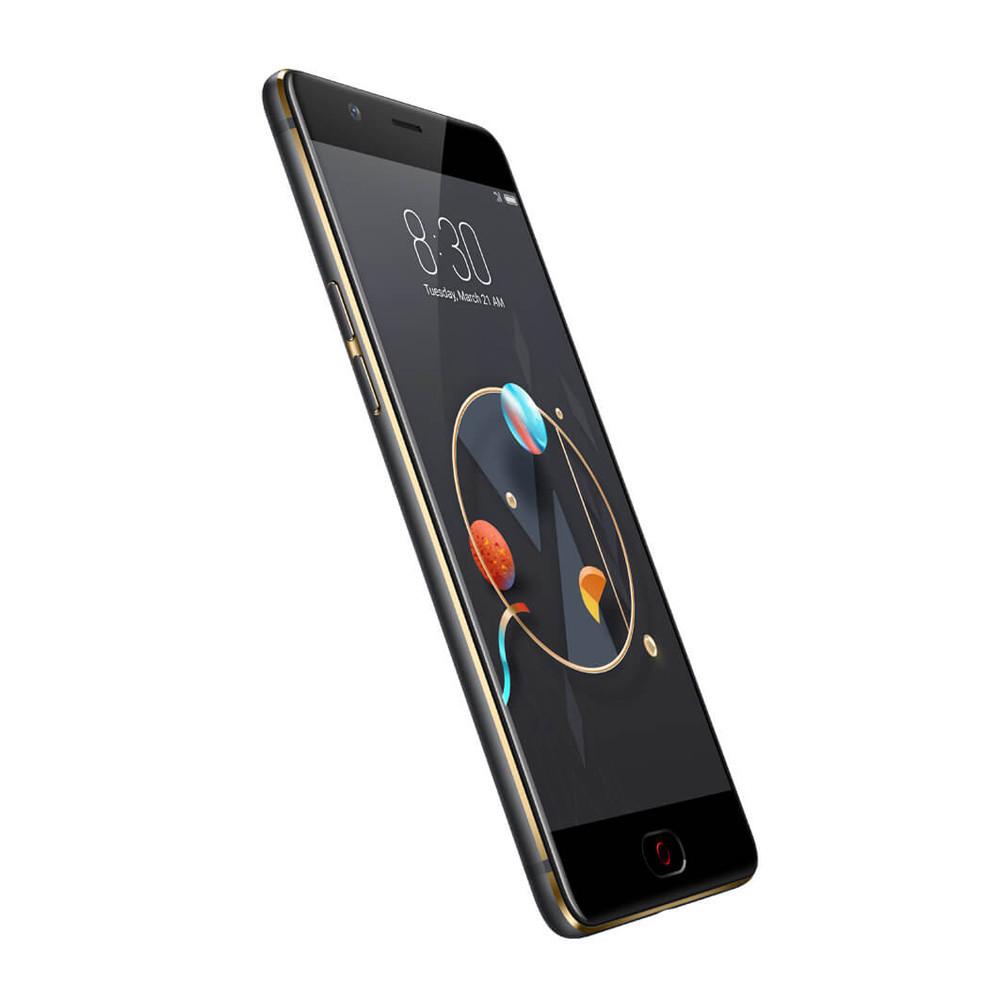 Nubia m2 4g smartphone 5.5 inches 4gb 64gb