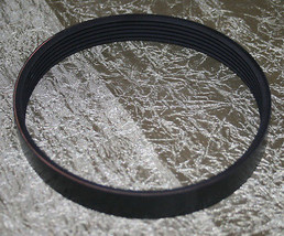 **Replacement Belt** Harvey Surface Grinder Butterfly model SG48  serial # 392 - $13.86