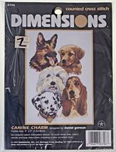 Dimensions Canine Charm Stitch Kit - $6.67