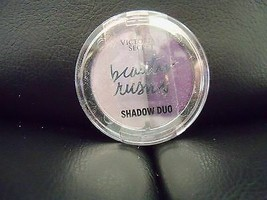 "VICTORIA'S SECRET BEAUTY RUSH SHADOW DUO ""PRETTY BOLD"" NEW HTF FREE USA ... - $13.27"