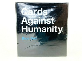 Cards Against Humanity: Blue Box - $19.90