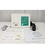 Merlin @ Home Transmitter Model EX1150 Transmitter w/ Cords, Manual, DVD  - $25.00