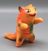 Max Toy Orange Spotted Negora image 2