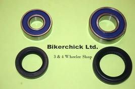 HONDA 04-09  & 12-14 TRX450R TRX450ER Front Wheel Bearing Kit TRX 450R ER - $21.97