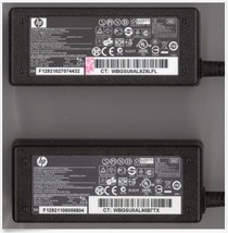 OEM HP AC Power Adapter 677774-001 693711-001 463552-002 19.5V 3.34A 65W Big Tip - $18.68