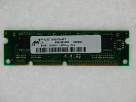 Cisco 15-4508-01 Dimm 64MB Mémoire MT4LSDT1632UDG-8F1