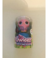 Owleez, Flying Baby Owl Interactive Toy with Lights & Sounds (Pink) - $21.99