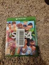 The Sims 4 Xbox One New case damage - $18.70