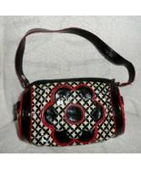Vera bradley frill duffel style handbag in Barcelona - $16.50