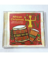 African Christmas Favories with an African Beat CD 2006 Merry Music - $59.99