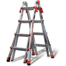 Little Giant Ladder Systems Velocity Type 1A Model 17  - $291.15
