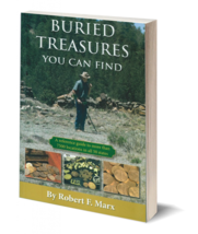 3d book cover buried treasures you can find thumb200