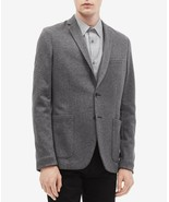 Calvin Klein Men's Slim-Fit Douglas Jacket, Size XXL, MSRP $198 - $60.76