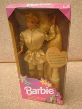 Barbie  Long Hair Star Barbie Figure Character doll New Japan  A62 - $440.00