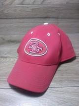 San Francisco 49ers NFL Hat - $14.85
