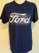 DELTA PRO WEIGHT RN 15373 ~FORD~ Adult Graphic T-Shirt - Size: MEDIUM - $18.76
