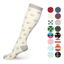 HLTPRO Compression Socks for Women & Men Compression Stockings Best for ... - $13.85+